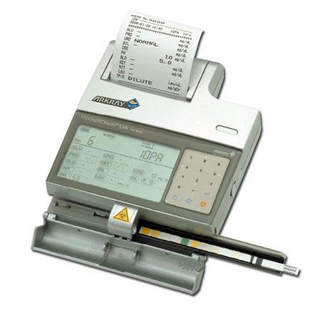 Pocket Chem UA PU-4010