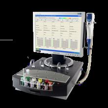 Multiplate, агрегометр импедансный 5 канальный полуавтоматический